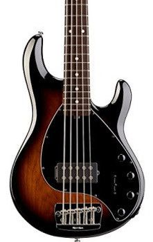 Music Man Sting Ray 5 Single HB RW FB TB BK PG Electric Bass