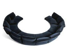 Edra Essential Sofa by Francesco Binfaré - Chaplins