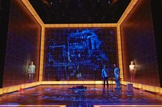 Everything Scenic — The Curious Incident of the Dog in the Nighttime ...