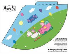 printable peppa - Pesquisa Google