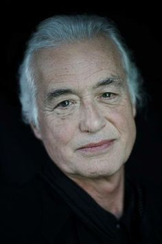 Jimmy Page, May 21, 2014.