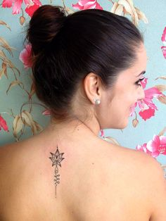 Lotus Flower, Tattoos, Flowers, Tattoo, Tatuajes, Royal Icing Flowers, Lotus Flowers, Flower, Florals