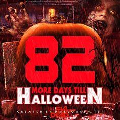 Halloween Countdown, Wonderful Time, Movie Posters, Movies, Films, Film Poster, Cinema, Movie, Film