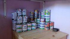 16 mei - Villafelis - donaties in gebruik