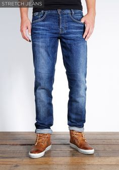 PME Legend Skyhawk DPI Jeans
