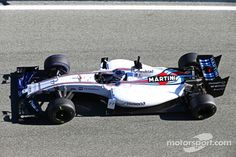 2015 Williams FW37 - Mercedes  (Valtteri Bottas)