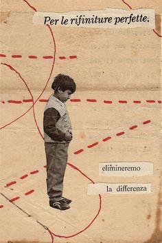 """Cinzia Farina - """"elimineremo la differenza"""""""