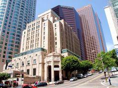 The 10 best Art Deco buildings in Los Angeles