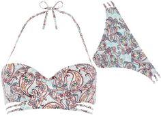 Bikinis Estilo Brasile�o Estampado