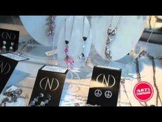 Capsule Art & Compagnie : Bijoux Caroline Néron et la fête des mères !  Spécial :Ensemble Perle de mère à $75