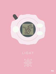 Digimon |light|