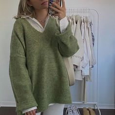 Cute Casual Outfits, Summer Outfits, Mode Outfits, Fashion Outfits, By Any Means Necessary, Winter Fits, Mein Style, Mode Inspiration, Look Fashion
