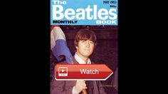 The Beatles BOOK MAY 1  The Beatles book The Original Official Monthly Magazine MAY 1 SUBSCRIBE I