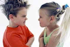 Как правилно да възпитаваме детето си?