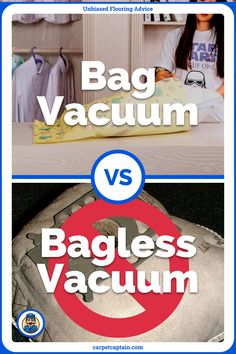 To bag or not to bag, that is the question. Bagged vacuums have a more old-fashioned vibe, and bagless vacuums make a better commercial: it looks really cool seeing dust sucked up like a tornado! But which performs better? Depends on what area of performance we're looking at. The Slight Edge, Vacuum Reviews, Pet Allergies, Winners And Losers, Best Vacuum, Vacuum Bags, Hepa Filter, Vacuums, Stuff To Do