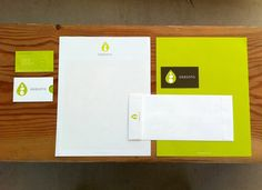 SEASONS  Branding and Collateral