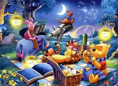 Disney Jigsaw Puzzles - Bing Images