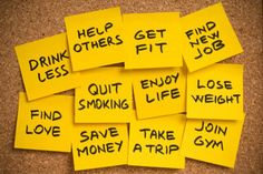 Found this picture to represent New Years Resolutions and thought how apt it was. While volunteering might not help you quit smoking or drinking, it can be part of many of the others like 'help others', 'enjoy life' or even 'find a new job' Mark Hyman, Gym Weights, Getting Drunk, My Goals, Life Goals, Finance Tips, Along The Way, New Job, Weight Loss Motivation