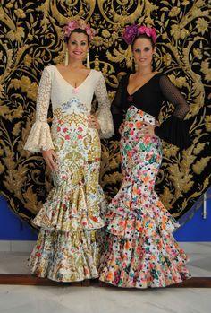 Trajes flamenco Cute Dresses, Beautiful Dresses, Mexico Dress, Flamenco Costume, Dress Skirt, Dress Up, Anniversary Dress, Ethnic Fashion, Dance Outfits