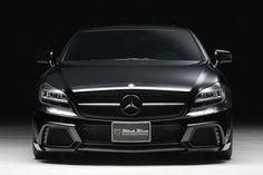 Mercedes-Benz CLS C218 Sports Line Black Bison Edition — Wald International