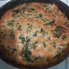 Spanakopita, Weight Watchers Meals, Quiche, Banana Bread, Low Carb, Healthy Recipes, Breakfast, Desserts, Girls
