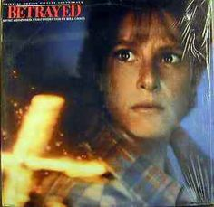 Bill Conti - Betrayed (Original Motion Picture Soundtrack): buy LP at Discogs