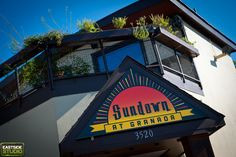 Bark-tober at Sundown