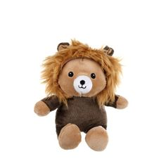 """colette THINK PINK Peluche """"Onesie"""" Peluche Lion, I Think Of You, Onesies, Teddy Bear, Toys, Pink, Plushies, Activity Toys, Clearance Toys"""