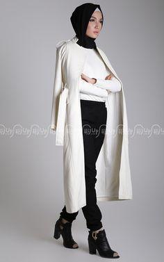 Moroco Coat by Aline