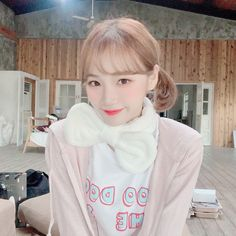 Photo album containing 2 pictures of Chaewon Twitter Update, Kpop Girl Groups, Kpop Girls, Eyes On Me, Japanese Girl Group, Kim Min, The Wiz, My Heart Is Breaking, Tumblr Boys