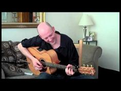 Adam Rafferty - You Are The Sunshine of My Life - Stevie Wonder - Solo Fingerstyle Guitar