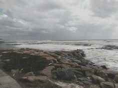 Sad sea