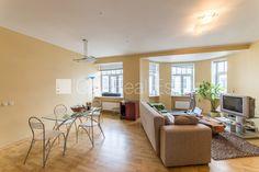 Apartment for sell in Riga, Riga center, 73 m2, 116800.00 EUR