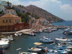 Hydra_Greece (photo: Carlos Oliveira)
