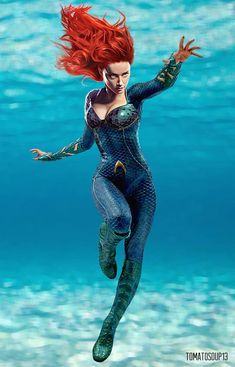 Mera Aquaman Wine red lace front wigs for women, mermaid cosplay wigs, pastel full lace wigs for black women 24 in cm) long Superhero Characters, Comic Book Characters, Comic Character, Superman Movies, Dc Movies, Soul Eater, Marvel Heroes, Marvel Dc, Medieval Combat
