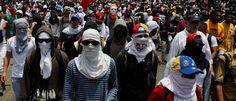 InfoNavWeb                       Informação, Notícias,Videos, Diversão, Games e Tecnologia.  : Clima na Venezuela fica mais violento com mortes e...
