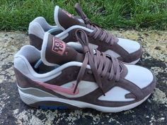 592368ae53f Nike Air Max ® 180 Size 10 UK Mens Trainers  Rust Pink  AV7023-