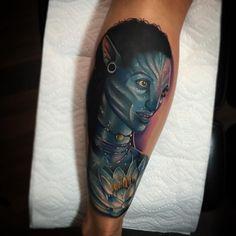 Avatar Tattoo, Cartoon Video Games, Cool Tattoos, Piercings, Board, Instagram, Peircings, Piercing, Coolest Tattoo