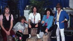 Music, Film, TV and Political News Coverage Gary Richrath, Reo Speedwagon, Political News, New Artists, Classic Rock, Rolling Stones, Rock And Roll, Big, Music