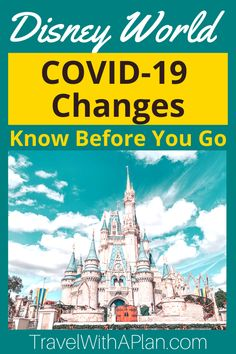 Discover 9 Major Changes in your Disney World Vacation Planning. After its 4-month closure, Disney implemented many Disney changes that will drastically affect your planning and touring plan. Click here now! Family Travel   Disney Vacation   Disney Planning Tips   #waltdisneyworldreopening #disneyworldtipsandtricks #disneytipsandtricks #disneyworldvacationplanning #disneyvacationplanning #disneytrip #disneyworldfood #disneyworlddining #disneyworldrestaurants Disney World Rides, Disney World Food, Disney World Restaurants, Disney Worlds, Walt Disney World, Disney World Vacation Planning, Disney Planning, Disney Vacations, Disney Travel