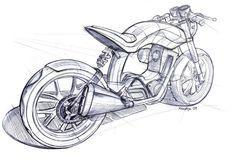 Mac Ruby Rear Sketch