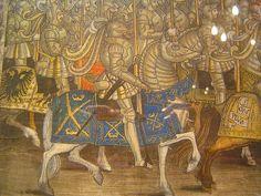 Historical Art, Historical Architecture, Landsknecht, Modern Warfare, 16th Century, Dark Fantasy, Swords, Knights, Warriors