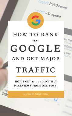 Google SEO is Easier Than You Think (Get Traffic From Google!)