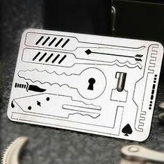 Tactical EDC Bugout Bag : Photo
