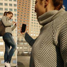 Aquí @lorenadomerlophotography un pivOn gallego de mucho cuidao. #MueveteOn #galiciacalidade #Madrid #tourism #tourist #fashion #instafashion #moda #instamoda #selfie #friends #marketingdigital #marketingonline #digitalmarketing #redessociales #socialmediamarketing #socialmedia #style