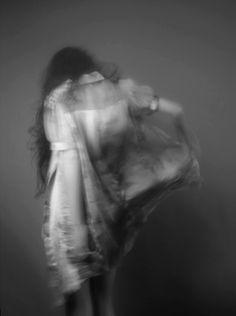 movement | dance | black white photography