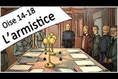 L'armistice en vidéo