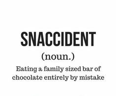Trust me! It would be no accident! Haha!