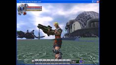 Syndicate Online PC 2008 Gameplay