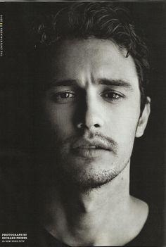 James Franco..